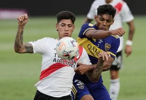 Hay que postergar Boca-River: no están dadas las condiciones para jugar el partido