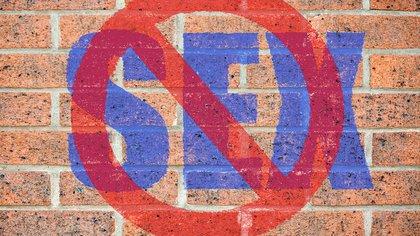 Sexo sí o sexo no, esa es la cuestión (Shutterstock)