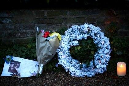 Melanie fue hallada sin vida en la casa de esta en el barrio londinense de Hampstead. (Foto:  REUTERS/Hannah McKay REFILE - ADDING INFORMATION)