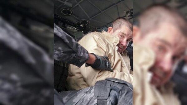 """Las causas contra """"El Chapo"""" Guzmán en Estados Unidos"""