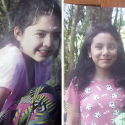 Se confirmó que las niñas muertas en el operativo del Ejército de Paraguay contra el EPP tenían 11 años