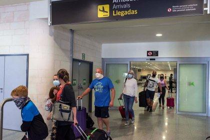 Las provincias definirán si aceptan o no los vuelos, así como el transporte carretero de media y larga distancia