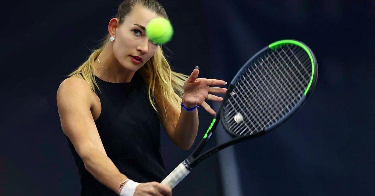 Escándalo en el tenis mundial: detienen a una deportista rusa por presunto amaño de partidos en Roland Garros - Infobae