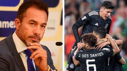 Matosas pasósus mejores años como técnico en la Liga mexicana de fútbol (Foto: Cuartoscuro/ AP)