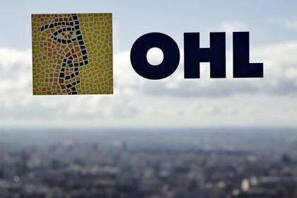 La mexicana CAABSA compra 16% de OHL global