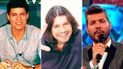 Marcelo Hugo Tinelli nació el 1° de abril de 1960 en la ciudad de San Carlos de Bolívar