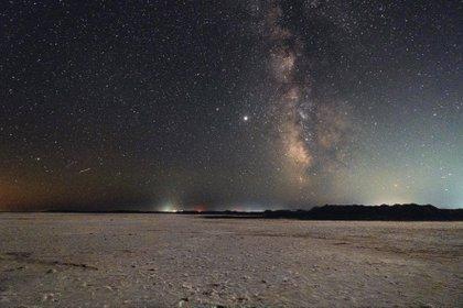 El planeta que orbita TOI-561 es uno de los mundos rocosos más antiguos hasta ahora descubierto en la Vía Láctea - EFE/EPA/NIKOS ARVANITIDIS/Archivo