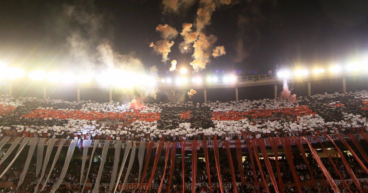 El emotivo video de River Plate para celebrar el Día del Hincha - Infobae
