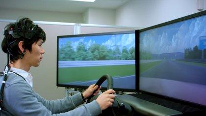 El sistema puede anticiparse a lo que va a hacer el conductor