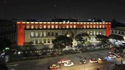 Si supera el Poder Legislativo, deberá ir a la Suprema Corte, que definirá si la pregunta propuesta es constitucional o no (Foto: Cuartoscuro)