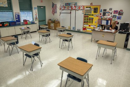 La pandemia planteó un gran desafío para la enseñanza de las habilidades del siglo XXI