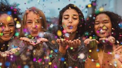 Los millennials nacieron antes del 2000, tienen entre 18 y 34 años (Getty Images)