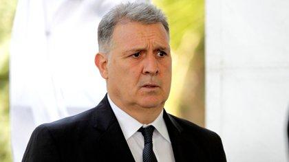 'Tata' Martino declaró quiénes son los delanteros que tomará en cuenta como titulares en el Tri