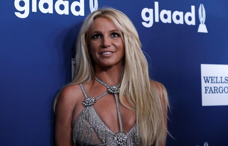 Britney Spears fue ingresada en una clínica psiquiátrica