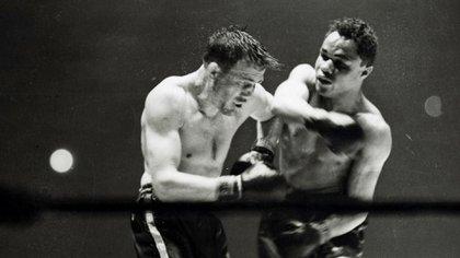 Joe Louis fue mucho más que un gran boxeador, fue uno de los mejores de la historia Foto: Shutterstock