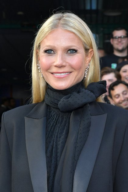 Gwyneth Paltrow fue acosada por Harvey Weinstein en 1995