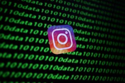 Instagram sumó una nueva función (REUTERS/Dado Ruvic/Illustration/File Photo)