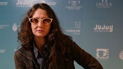La directora argentina Lucrecia Martel lidera el jurado del festival