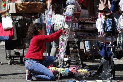 Comercios en el Centro Histórico cerrarán el fin de semana. (Foto: EFE)