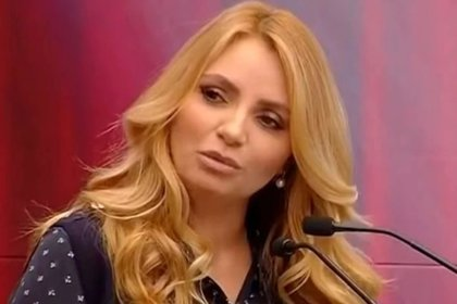 Angélica Rivera sigue en contacto con algunas amigas actrices (Especial)