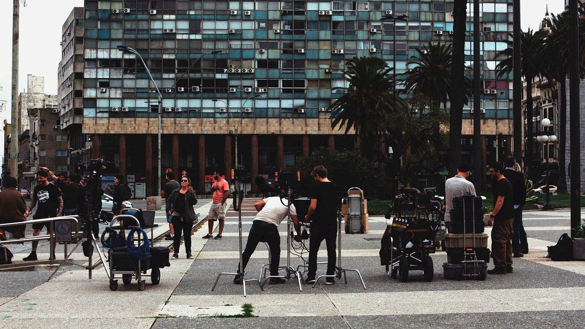 industria audiovisual en uruguay