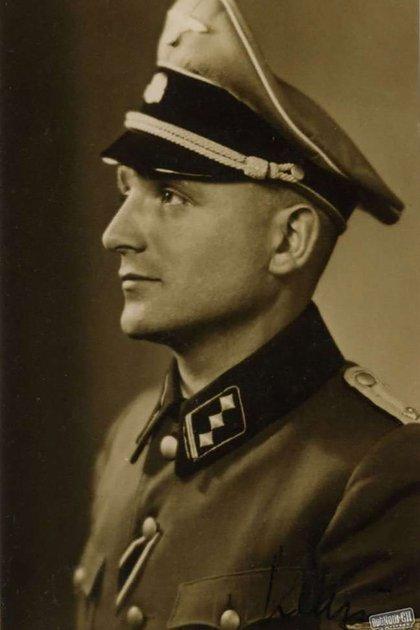 Barbie envió a miles de judíos, entre ellos niños, a campos de concentración y de exterminio