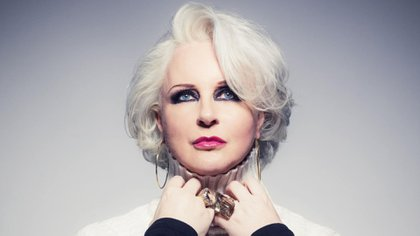 La soprano sueca Iréne Theorin