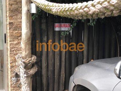 El cuerpo sin vida de la modelo y conductora fue encontrado tendido en una cama en el Complejo Xanadú, situado en la calle Isla Verde 644