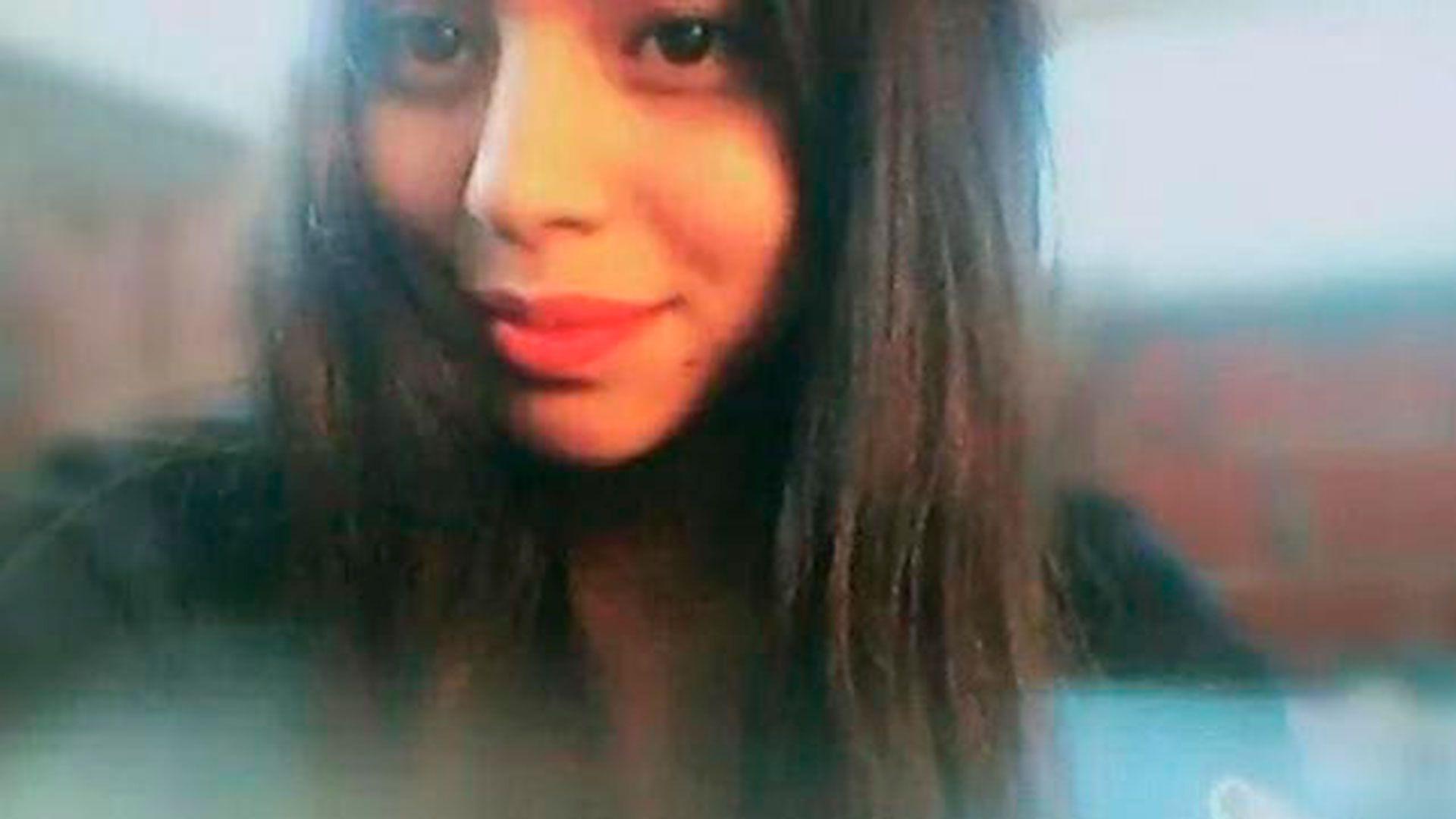 Emilce Ayala tenía 15 años