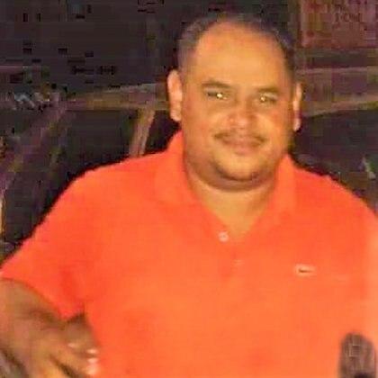 Tony Rafael Rojas, dirigente del PCV asesinado en Rubio
