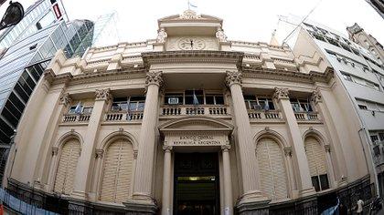 El Banco Central acumula ocho ruedas con acumulación de reservas en divisas DyN 162