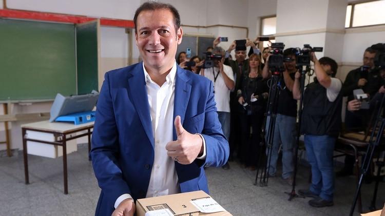 El líder del Movimiento Popular Neuquino cosechó el 39,91%