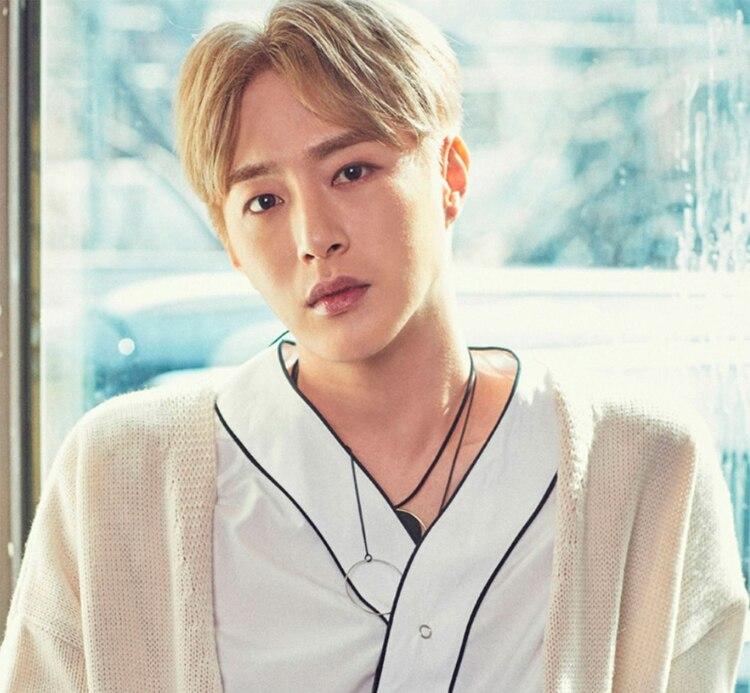 Seo Min woo murió de un ataque cardíaco a los 33 años.