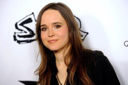 Ellen Page anunció que es transgénero y que su nombre es Elliot