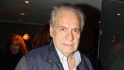 Hugo Arana dio positivo de coronavirus pero se encuentra asintomático, en buen estado de salud