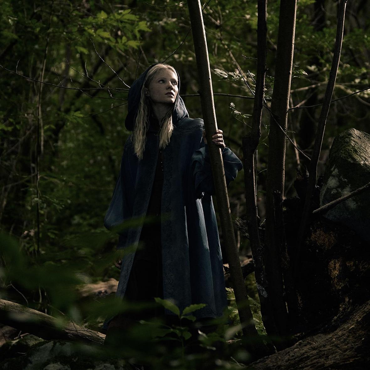 """""""The Witcher"""" todavía no tiene fecha de estreno (Foto: Netflix)"""