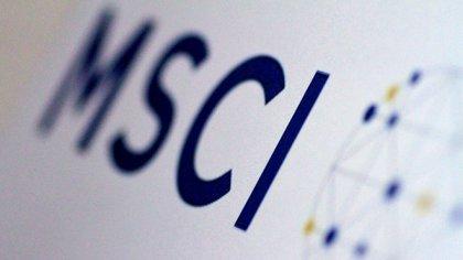 La nueva calificación de MSCI entrará en vigencia a fines de mayo