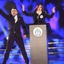 La desopilante imitación de Leticia Brédice a Cristina Kirchner en el