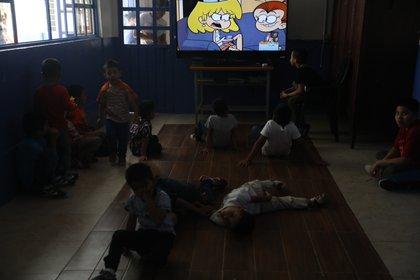 En Chiapas hubo un caso similar (Foto: EFE/ Sáshenka Gutiérrez)