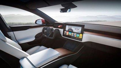 Adiós a la caja de cambios en los próximos Model S y X de Tesla