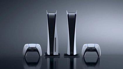 PlayStation 5 ofrece carga rápida con un SSD de ultra alta velocidad