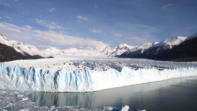 Calculan la existencia de 19 mil glaciares en 46 reservas alrededor del mundo