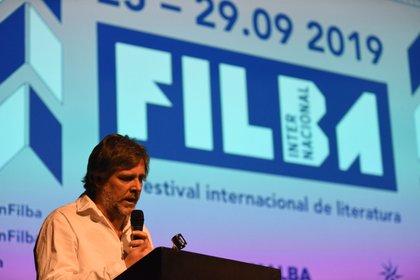 Pablo Braun (Franco Fafasuli)