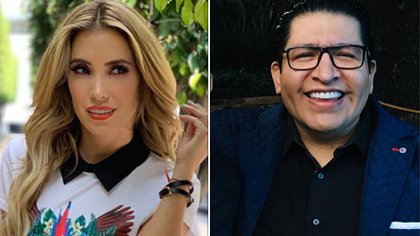 Andrea Escalona respondió a una columna publicada por Alex Kaffie