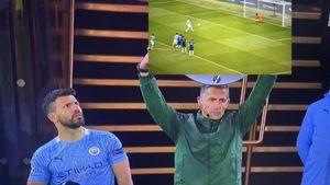 Del increíble fallo a ser viral: los memes del Kun Agüero tras desperdiciar un penal que pudo significar el título del Manchester City