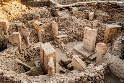 Göbekli Tepe: el templo más antiguo del mundo. Es probable que no viviera nadie en el centro religioso construido 7.000 años antes que la pirámide de Keops (Shutterstock)