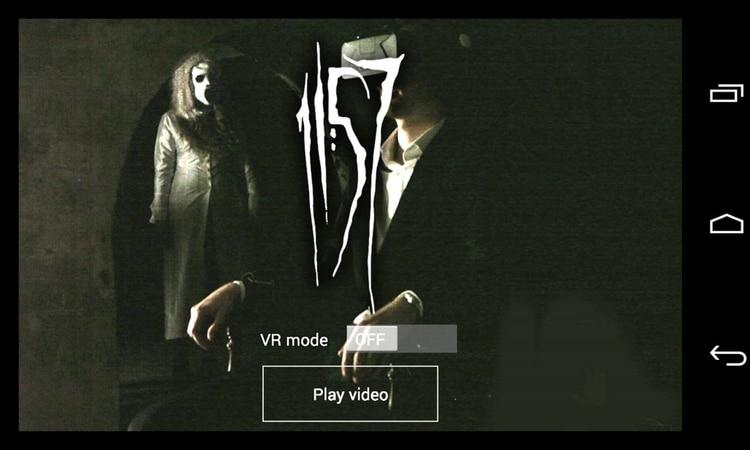 9 Juegos De Terror En Realidad Virtual Infobae