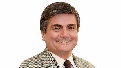 Marcelo Gallo Tagle, el nuevo titular de la Asociación de Magistrados (Foto: Lista Bordó)