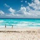 Cancún se debilita ante la creciente violencia. (Foto: iStock)