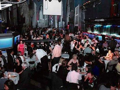 New York City, la discoteca que marcó la noche porteña